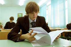 Тестування в Україні